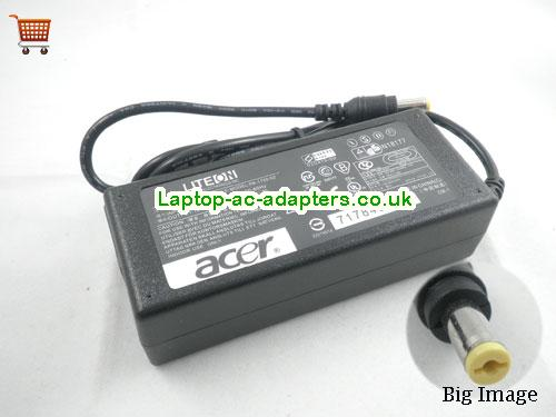 ACER ADT-W61 Adapter, ACER ADT-W61 AC Adapter, Power Supply, ACER ADT-W61 Laptop Charger