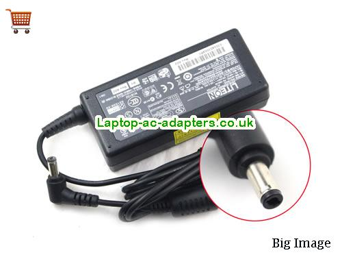 TOSHIBA PA3467 Adapter, TOSHIBA PA3467 AC Adapter, Power Supply, TOSHIBA PA3467 Laptop Charger