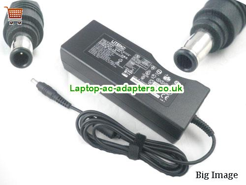 Discount LITEON 19V  6.3A  Laptop AC Adapter, low price LITEON 19V  6.3A  laptop charger