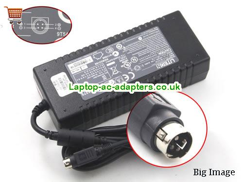 7.1A 19V Laptop AC Adapter LITEON19V7.1A135W-4PIN