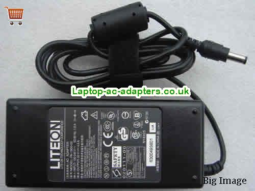 Discount Liteon 20v AC Adapter, Liteon 20v Laptop Ac Adapter In Stock LITEON20V4.5A90W-5.5x2.5mm
