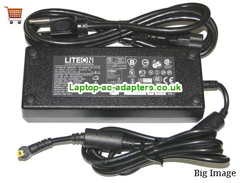 5A 20V Laptop AC Adapter LITEON20V5A100W-5.5x2.5mm