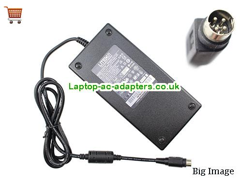 LITEON PA-15 Adapter, LITEON PA-15 AC Adapter, Power Supply, LITEON PA-15 Laptop Charger