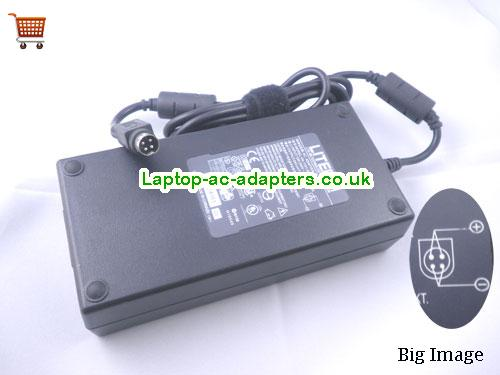 Discount LITEON 24V  7.5A  Laptop AC Adapter, low price LITEON 24V  7.5A  laptop charger