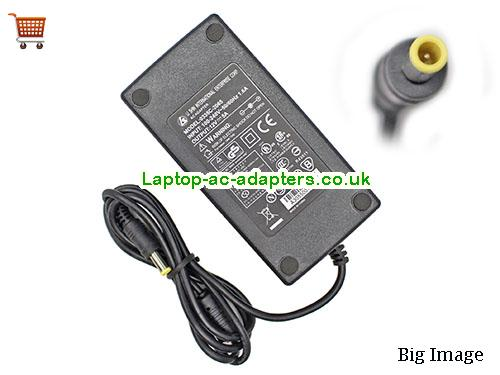 LI SHIN LSE9901B1260 Adapter, LI SHIN LSE9901B1260 AC Adapter, Power Supply, LI SHIN LSE9901B1260 Laptop Charger