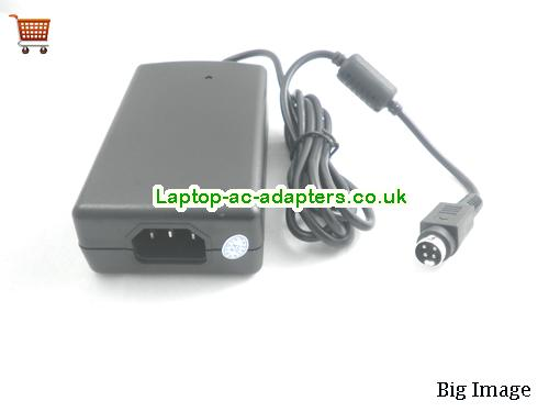 Li Shin Laptop AC Adapter 12V 6A 72W 4 PIN LS12V6A72W-4PIN