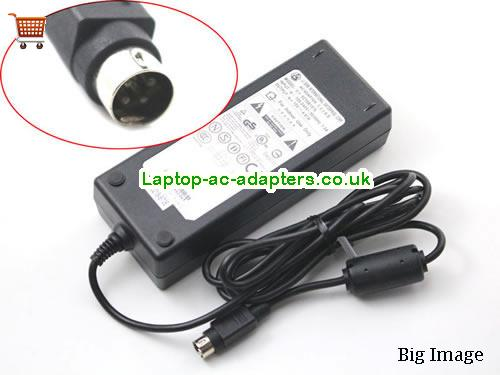 4.67A 15V Laptop AC Adapter LS15V4.67A70W4PIN