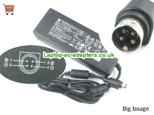 LI SHIN 0227A2012 Adapter, LI SHIN 0227A2012 AC Adapter, Power Supply, LI SHIN 0227A2012 Laptop Charger