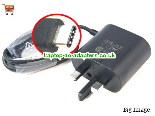 Discount Microsoft 15w Laptop Charger, Microsoft 15w Laptop Ac Adapter In Stock MICROSOFT5V3A15W-TYPE-C-UK
