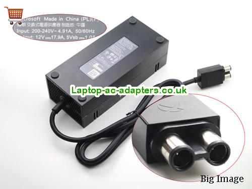 Discount MICROSOFT 12V  17.9A  Laptop AC Adapter, low price MICROSOFT 12V  17.9A  laptop charger