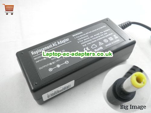 NEC OP-520-69002 Adapter, NEC OP-520-69002 AC Adapter, Power Supply, NEC OP-520-69002 Laptop Charger