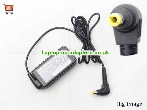 1.5A 16V Laptop AC Adapter PANASONIC16V1.5A24W-5.5x2.5mm-OR