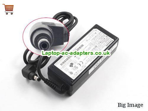 Discount Panasonic 16v AC Adapter, Panasonic 16v Laptop Ac Adapter In Stock PANASONIC16V4.06A65W-5.5X2.5mm