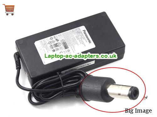 9.48A 19V Laptop AC Adapter PANASONIC19V9.48A180W-5.5x2.5mm