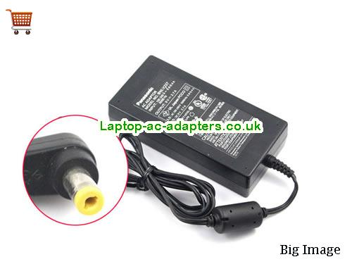 2.7A 9V Laptop AC Adapter PANASONIC9V2.7A24W-4.8x1.7mm