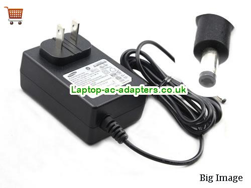 Discount Samsung 12v AC Adapter, Samsung 12v Laptop Ac Adapter In Stock SAMSUNG12V2A24W-4.8x1.7mm-US