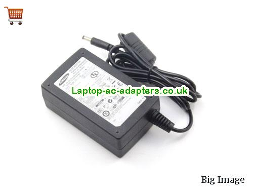 Discount Samsung 12v AC Adapter, Samsung 12v Laptop Ac Adapter In Stock SAMSUNG12V2A24W-4.8x1.7mm