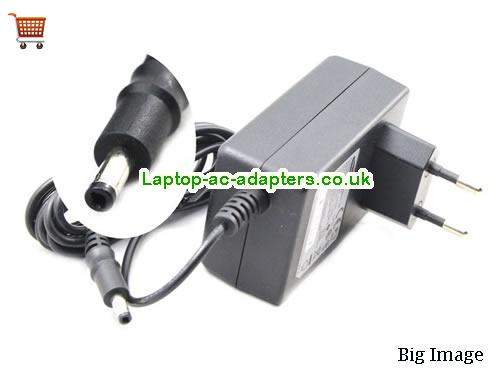 Discount Samsung 12v AC Adapter, Samsung 12v Laptop Ac Adapter In Stock SAMSUNG12V2A24W-5.5x2.5mm-EU