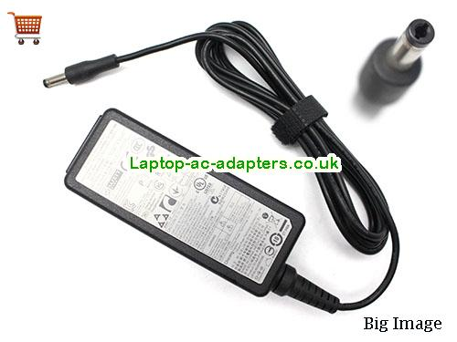 Discount Samsung 12v AC Adapter, Samsung 12v Laptop Ac Adapter In Stock SAMSUNG12V3.33A40W-4.0X1.35mm