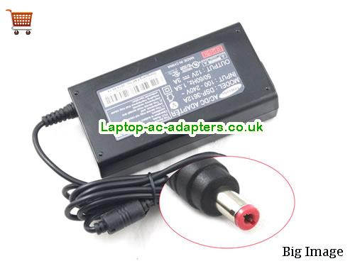 Discount Samsung 12v AC Adapter, Samsung 12v Laptop Ac Adapter In Stock SAMSUNG12V3A36W-5.5x2.1mm