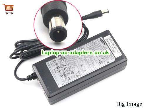 Discount Samsung 12v AC Adapter, Samsung 12v Laptop Ac Adapter In Stock SAMSUNG12V3A36W-6.5x4.4mm