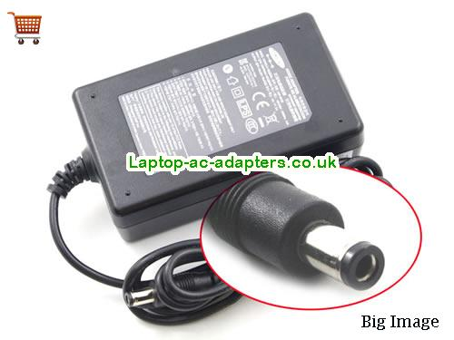 Discount Samsung 12v AC Adapter, Samsung 12v Laptop Ac Adapter In Stock SAMSUNG12V5A60W-5.5x3.0mm