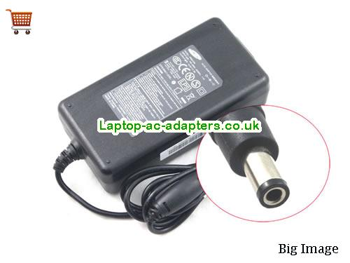 6A 12V Laptop AC Adapter SAMSUNG12V6A72W-5.5x2.1mm