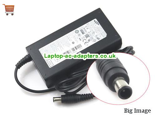 3.215A 14V Laptop AC Adapter SAMSUNG14V3.215A45W-6.4x4.4mm