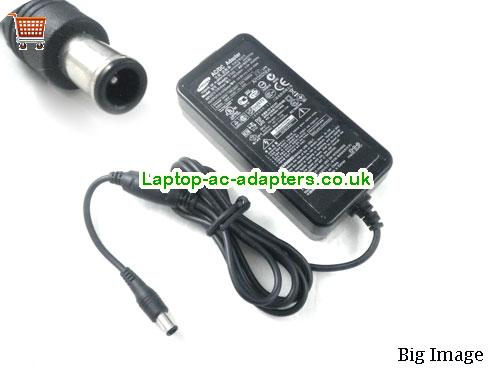 Discount SAMSUNG 14V  4.5A  Laptop AC Adapter, low price SAMSUNG 14V  4.5A  laptop charger