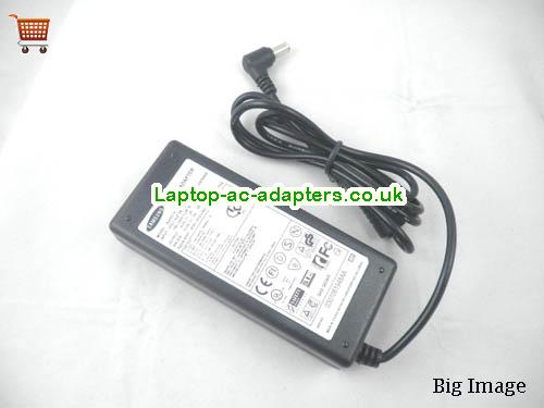 Discount Samsung 16v AC Adapter, Samsung 16v Laptop Ac Adapter In Stock SAMSUNG16V3.72A60W-5.5x3.0mm