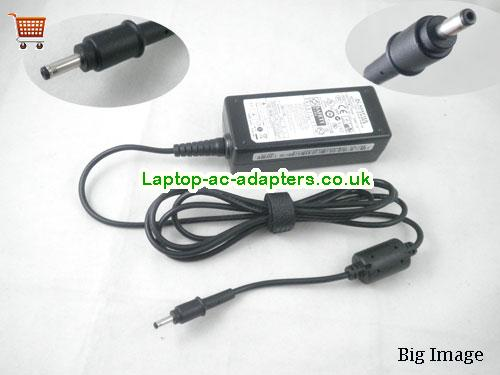 Discount Samsung 19v AC Adapter, Samsung 19v Laptop Ac Adapter In Stock SAMSUNG19V2.1A-3.0x1.0mm