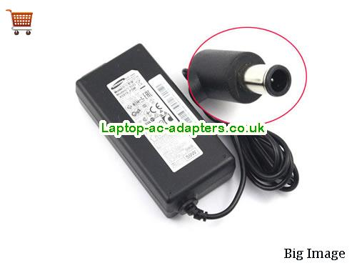 Laptop ac adapter for aptop AC Adapter for SAMSUNG A5919-FSM A59