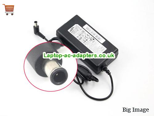 Discount SAMSUNG 19V  3.474A  Laptop AC Adapter, low price SAMSUNG 19V  3.474A  laptop charger
