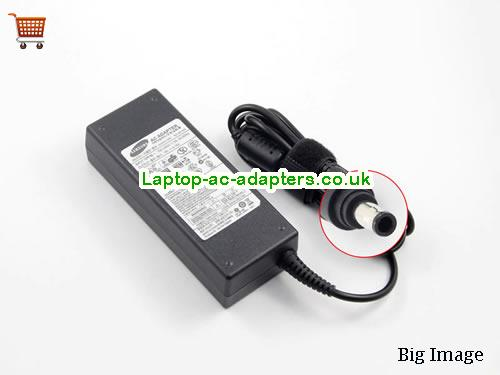 Discount Samsung 90w Laptop Charger, Samsung 90w Laptop Ac Adapter In Stock SAMSUNG19V4.74A90W-5.5x3.0mm