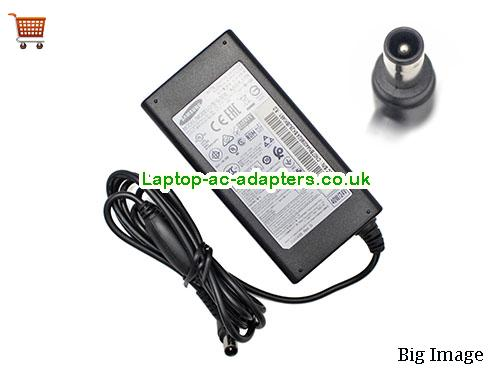 Discount SAMSUNG 24V  1.66A  Laptop AC Adapter, low price SAMSUNG 24V  1.66A  laptop charger