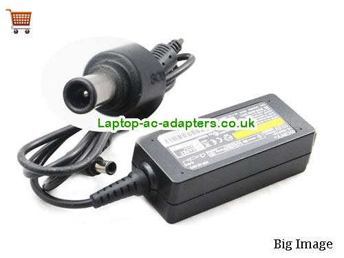 SONY VGP-AC10V8 Adapter, SONY VGP-AC10V8 AC Adapter, Power Supply, SONY VGP-AC10V8 Laptop Charger