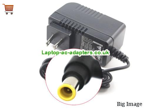 Discount Sony 12v AC Adapter, Sony 12v Laptop Ac Adapter In Stock SONY12V0.95A11W-6.5x4.4mm-US