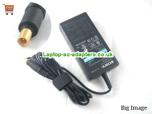Discount Sony 18w Laptop Charger, Sony 18w Laptop Ac Adapter In Stock SONY12V1.5A18W-4.8x1.7mm