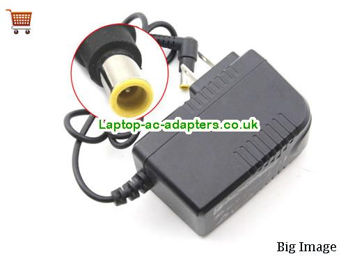 Discount Sony 12v AC Adapter, Sony 12v Laptop Ac Adapter In Stock SONY12V1.5A18W-6.5x4.4mm-US