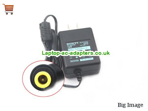 Discount Sony 12v AC Adapter, Sony 12v Laptop Ac Adapter In Stock SONY12V1.5A30W-5.5x3.0mm