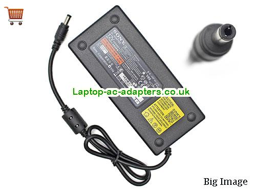Discount Sony 120w Laptop Charger, Sony 120w Laptop Ac Adapter In Stock SONY12V10A120W-5.5x2.5mm