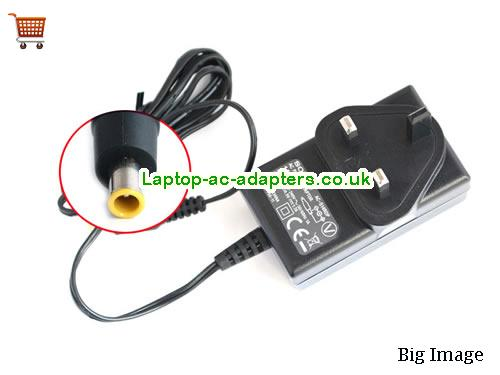 Discount Sony 14.5v AC Adapter, Sony 14.5v Laptop Ac Adapter In Stock SONY14.5V1.7A25W-5.5x3.0mm-UK