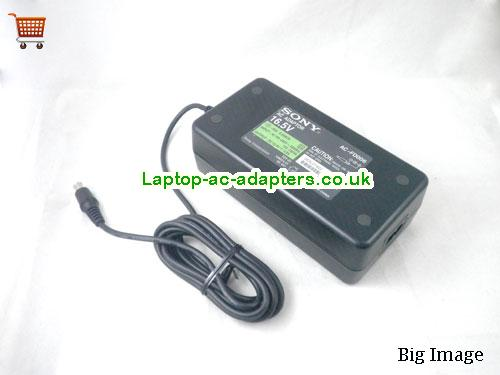 Discount Sony 64w Laptop Charger, Sony 64w Laptop Ac Adapter In Stock SONY16.5V3.9A64W-6.5x4.0mm