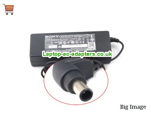 Discount Sony 19.5v AC Adapter, Sony 19.5v Laptop Ac Adapter In Stock SONY19.5V2.35A46W-6.4x4.0mm