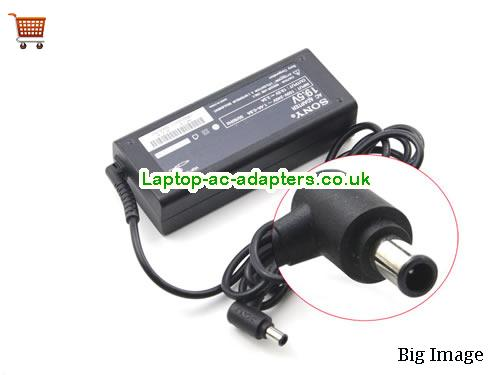 SONY VGP-AC19V32 Adapter, SONY VGP-AC19V32 AC Adapter, Power Supply, SONY VGP-AC19V32 Laptop Charger