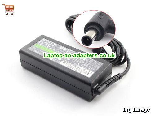 SONY VGP-AC19V48 Adapter, SONY VGP-AC19V48 AC Adapter, Power Supply, SONY VGP-AC19V48 Laptop Charger