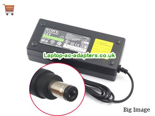 Discount Sony 120w Laptop Charger, Sony 120w Laptop Ac Adapter In Stock SONY24V5A120W-5.5x2.5mm