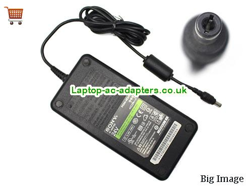 8A 24V Laptop AC Adapter SONY24V8A192W-5.5x2.5mm