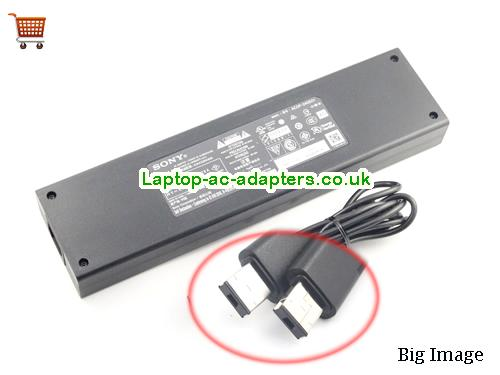 Discount Sony 225w Laptop Charger, Sony 225w Laptop Ac Adapter In Stock SONY24V9.4A225W-TV