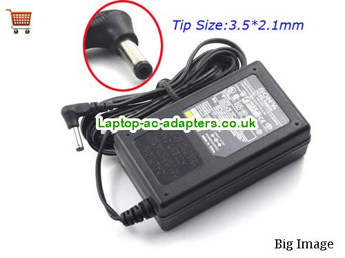 Discount Sony 18w Laptop Charger, Sony 18w Laptop Ac Adapter In Stock SONY9V2.2A18W-3.5x2.1mm